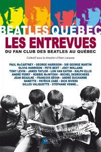 Livre : Les entrevues du fan club des Beatles au Québec